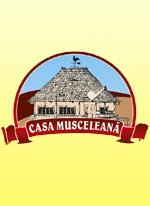 CASA MUSCELEANA